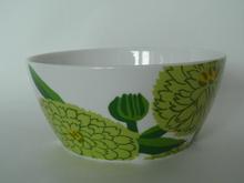Primavera Bowl light green Iittala