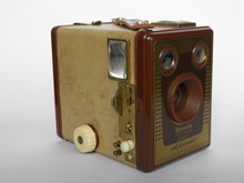 Kodak Brownie six-20 Model F MYYTY