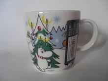 Moomin Mug Under the Tree