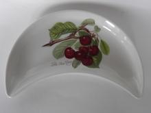Pomona Portmeirion Serving Plate Cherry