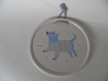 Murrr Murrr -sarjan Koira -taulu Pentik