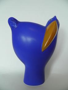 Kaisa Tukaani sininen, Howard Smith Arabia