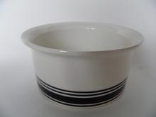 Faenza Sugar bowl Arabia