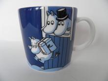 Moomin Mug Christmas Surprise