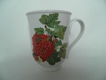 Pomona Portmeirion Mug Red Currant