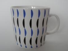 Laineet - Waves Mug Arabia