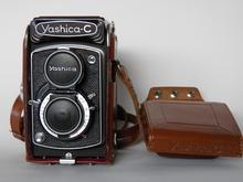 Yashica-C