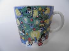 Moomin Mug Christmas