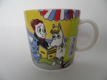 Moomin Mug Snorkmaiden and Poet