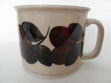 Ruija Mug brown Arabia