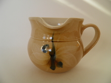 Perho Creamer brown Kermansavi