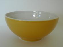 Oliivi -murokulho keltainen Kermansavi