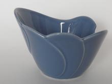 Tuuli Dessert Bowl blue Arabia