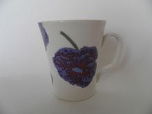 Illusia Mug dark lilac Arabia