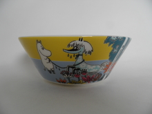 Moomin Bowl Primadonna's Horse