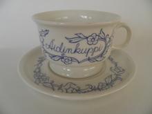 Mother's Cup Sininen Keittiö Arabia