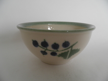 Viinimarja Bowl small Pentik SOLD OUT