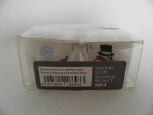 Moomin Mini Mugs Winter Forest 2012