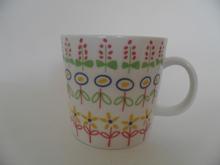 Mug with Flowers Arabia
