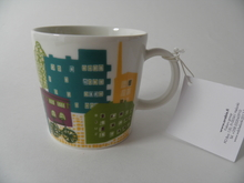 Hometown Mug Downtown Arabia SOLD OUT