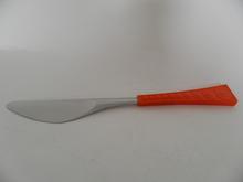 Colorina -ruokaveitsi oranssi MYYTY