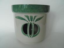 Sipulipurkki suuri vihreä Pentik