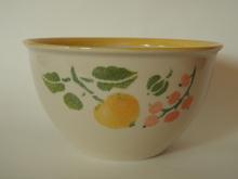 Apple Bowl big Pentik