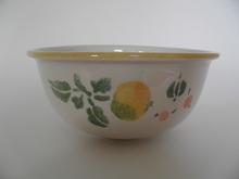 Apple Bowl medium Pentik