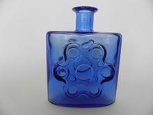 Paukkurauta blue Riihimäen lasi