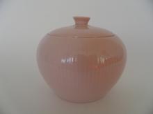 Sointu Sugar Bowl rosa Arabia