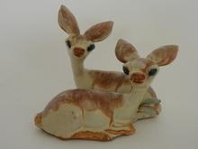 Bambi -pari Kupittaan Savi MYYTY