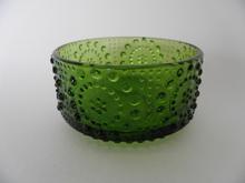 Grapponia -jälkiruokakulho vihreä