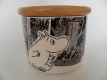 Moomin Jar Adventure 0,7 l