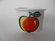Tutti Frutti -purkki Omena Arabia