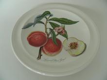 Pomona Portmeirion Plate 18,7 cm Peach