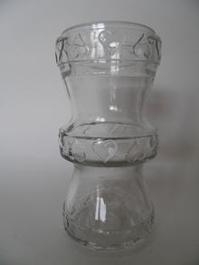 Hertta Vase / Candleholder Riihimäen lasi