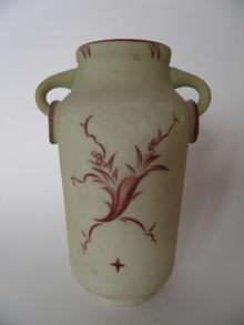 Vase small Art deco