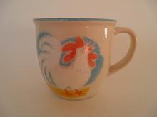 Children's Mug Rooster Pentik