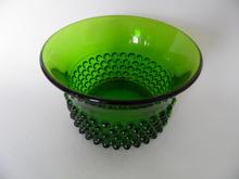 Näppyläkulho vihreä
