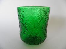 Fauna vihreä lasi