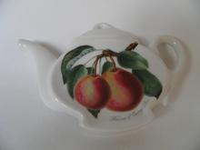 Pomona Portmeirion teepussilautanen päärynä
