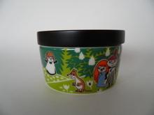 Moomin Jar Tove's Jubilee Small