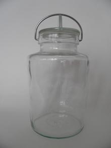 Glass Jar 1,5 l Ole Palsby