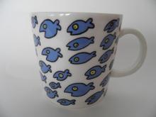 Kalat -muki sininen Tony Alfström