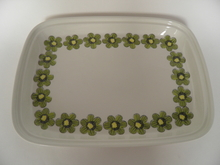 Primavera Serving Platter by Arabia