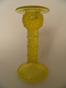 Grapponia -kynttilänjalka keltainen Nanny Still