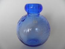 Tellus -pullo sininen välikoko Siiroinen