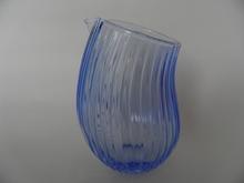 Gluck -kannu sininen