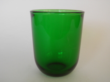 Luna vihreä juomalasi MYYTY