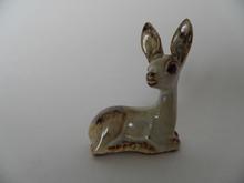 Bambi -figuuri Svante Turunen